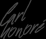 Carl's signature.